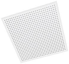 pannelli controsoffitto 60x60 gobain gyproc gyptone activ air皰 controsoffitto in