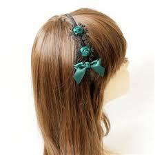 hair clasp flower hat hair clip brooch pin j7403