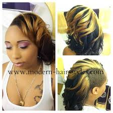 shave one sided short bobs black women photos short black women hairstyles of weaves braids and protective styles