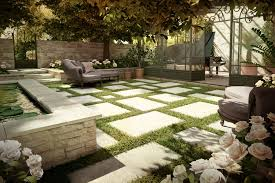 Ambiance Et Jardin Bohème Bradstone Jardin