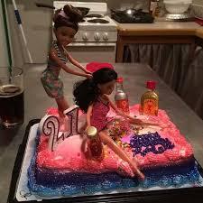 my friend u0027s 21st birthday cake funny