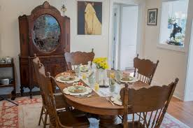Hill Country Dining Room by Hill Country Bed And Breakfast Hill Country Bed And Breakfast