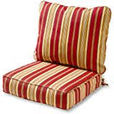 amazon com cushychic outdoor terry slipcovers for deep seat