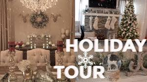 real home decor christmas home decor tour 2017 edition the real housewives of
