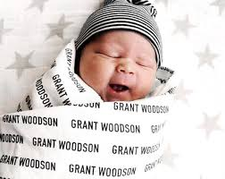 personalized gifts for babies etsy