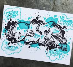 how to write your name in graffiti letters on paper this is my basic letter graffiti and i keep practicing for that billedresultat for graffiti letters