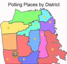 Ferris State University Map by Voting Locations An Interactive Map Of Where You Can Vote