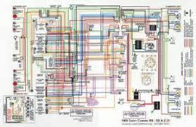 wiring diagram for under the hood on 69 camaro u2013 team camaro tech