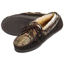 Leather Bedroom Slippers Realtree Leather Camo Slippers Realtree Ap Leather Camo Slippers