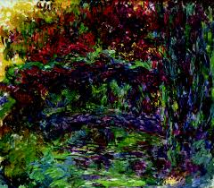 Claude Monet Blind How Pollock Picasso And 7 Other Iconic Artists Overcame Creative