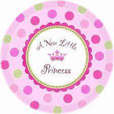 photo little princess baby shower image