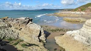 polperro looe and whitsand bay national trust