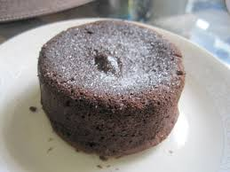 food food and food the best chocolate lava cake