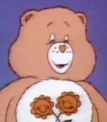 voice friend bear care bears voice actors