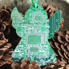 computer ornament rainforest islands ferry
