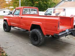 jeep j truck road trucks in the of jeeps