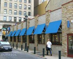 business awnings and canopies cantilevered truss detail 0028928 awnings pinterest architects