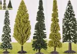 fir trees the model tree shop