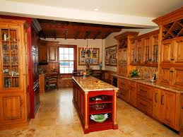 high end kitchen islands chef s kitchens hgtv