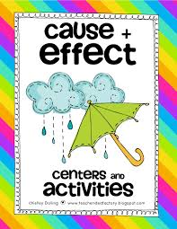 cause and effect essay samples free it s for a good cause and effect teacher idea factory it s for a good cause and effect