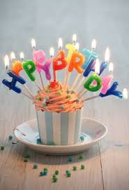 amazing birthday candle happy birthday cupcakes with candles images amazing
