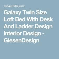 best 25 twin size loft bed ideas on pinterest homemade bunk