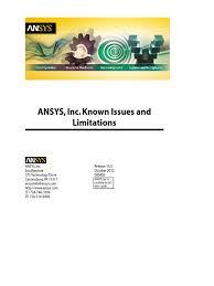 ansys turbulence trademark