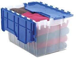 under printer paper storage d 350ml square bon multi plastic box
