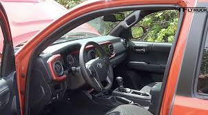 toyota tacoma manual transmission review 2016 toyota tacoma more refinement power mpgs and capability