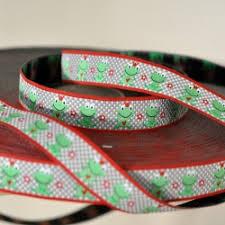 woven ribbon ribbons