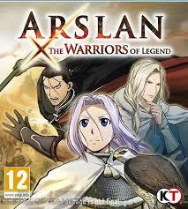 Favorito Arslan The Warriors of Legend Free Download #MK08