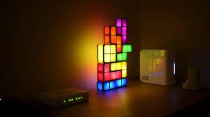 tetris stackable led desk lamp nz best home furniture decoration