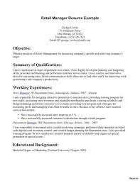 sle resume for retail jobs no experience sle resume retail sales associate no experience gogetresume