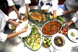 global cuisine gluten free global cuisine institute of culinary education