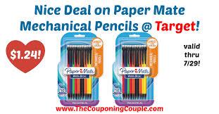 black friday target magformers nice deal on paper mate mechanical pencils target