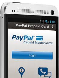 prepaid mastercard paypal prepaid paypal prepaid mastercard prepaid debit cards