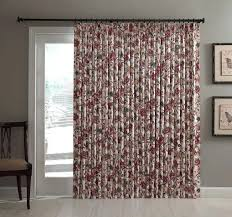 Curtains For Patio Door Awesome Patio Door Curtain Floor To Ceiling Curtains At