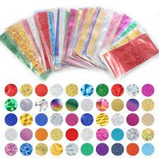 nail art foil promotion shop for promotional nail art foil on