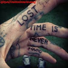 quote tattoos design idea for and