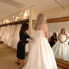 shop wedding dress 13 things no one tells you about wedding dress shopping wedded