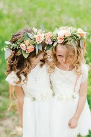Wedding Flowers For The Bride - best 25 flower headpiece ideas on pinterest diy flower
