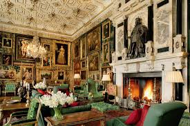stately home interiors cote de jan 3 2017