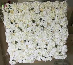 Flower Table L Spr Free Shipping Penoy Hydrangea Flower Wall Wedding