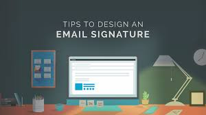 10 best email signature design case studies with tips on how to
