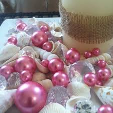 Diamond Vase Fillers Kirra U0027s Pearl Palette U2013 Floating Pearls U0026 Tabletop Decors