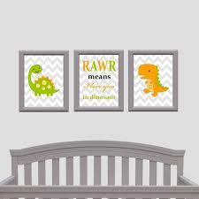 Dinosaur Nursery Decor Decor For Nursery My Web Value