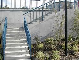 precast concrete stairs ducon concrete domesticore concrete