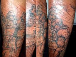 24 addicted dope tattoos