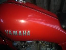 how to remove to remove the fuel tank of a maxim yamaha xs400 forum