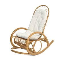 cuscini per sedia a dondolo cuscino per sedia a dondolo 06552 imbottito 06553 brico bravo